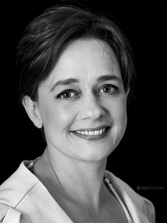 Alison Lindenbaum Osteopath