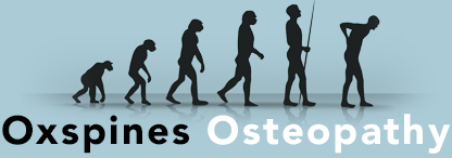 Oxspines Osteopathy Oxford