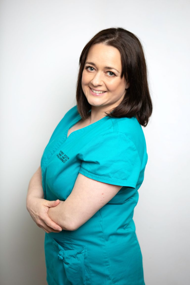 alison osteopath