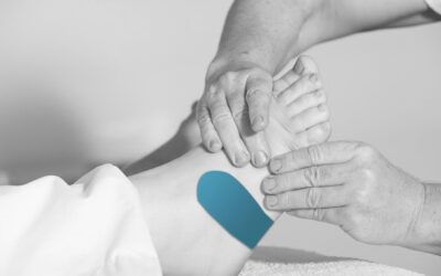 Kinesiotaping now available!